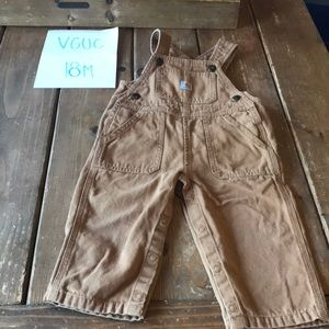 4b701971 Kids' Overalls Clothing on Poshmark